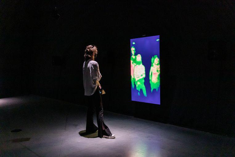 Lucrecia Martel, The Passage (2021). Beeld Natascha Libbert