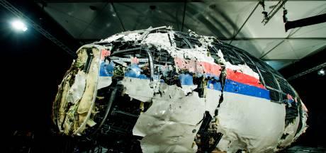 MH17-proces: rechtbank wil zelf wrakstukken van toestel zien