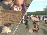 Demonstratie Malieveld: 'Dit is het minste dat je kan doen'