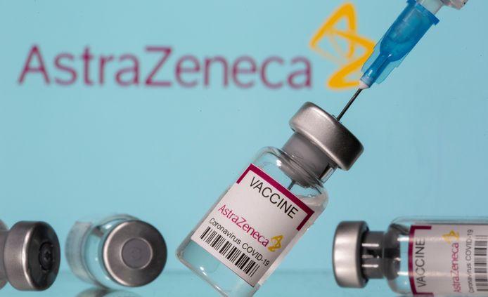 In Berg en Dal en Mook zijn honderden mensen de afgelopen weken door d huisartsen gevaccineerd met AstraZeneca.
