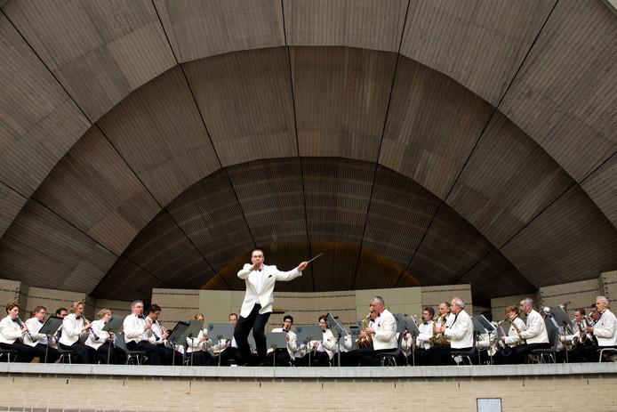 Rondom het optreden van de Philips Harmonie is er speciale aandacht voor de Belgische arrangeur Marcel Peeters.