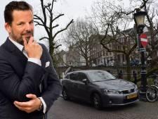 Gemeente speelt een negatieve Monopoly-variant: 'Sloop maar veertig parkeerplekkies op de Oudegracht'