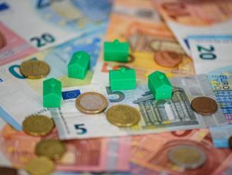 Huizen weer 5 % duurder maar prijzen stijgen forser in buurlanden
