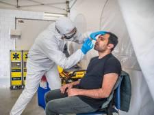 343 nieuwe besmettingen in de regio: Lees hier het laatste coronanieuws