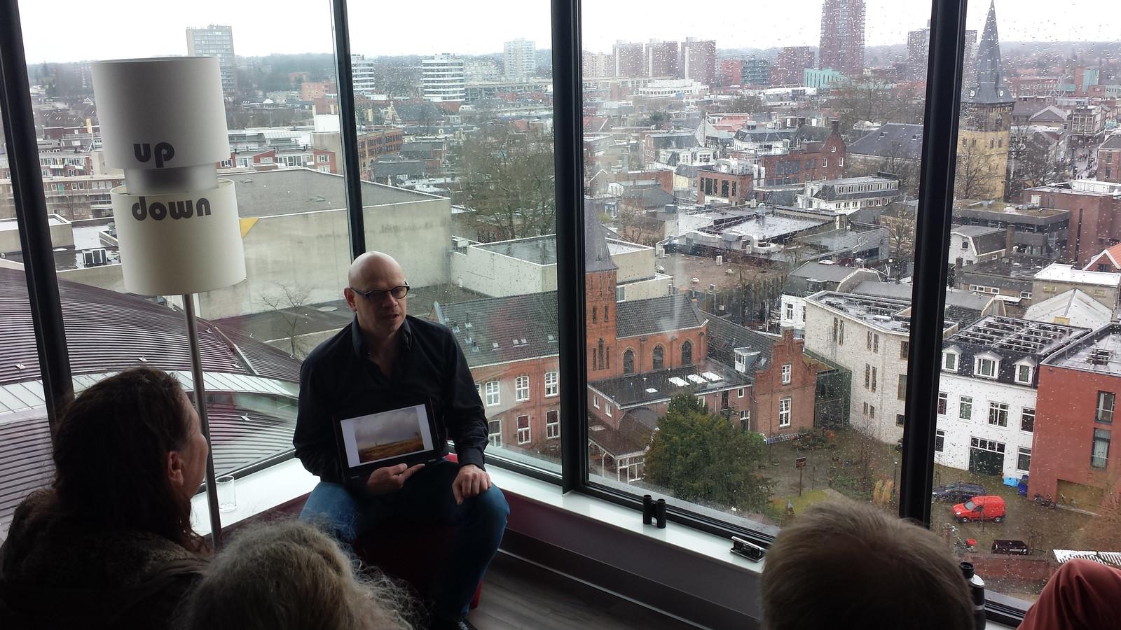 Lesje Geschiedenis In Intercity Hotel Enschede Gedichten Bij