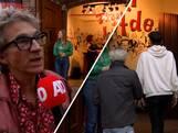 Bezoekers Theo Maassen laten zich niet afschrikken: 'De boete betalen we met zijn allen'
