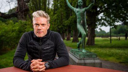 """Maarten Vangramberen: """"Als ik onterechte kritiek lees, kan ik mij dat erg aantrekken"""""""