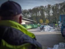 De Drutense gemeentewerf is uit haar jasje gegroeid, verbouwing kost een ton