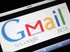 """Gmail bloque un compte """"haineux"""" de Geert Wilders"""