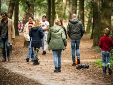 31 bekeuringen wegens verstoren natuur in Limburgs buitengebied