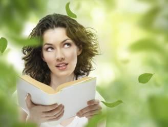 Je bent wat je leest