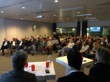 'Niet alleen naar historie Evoluon Eindhoven kijken'