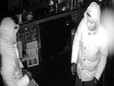 Restaurant in Nijkerk zet beelden inbrekers op Facebook