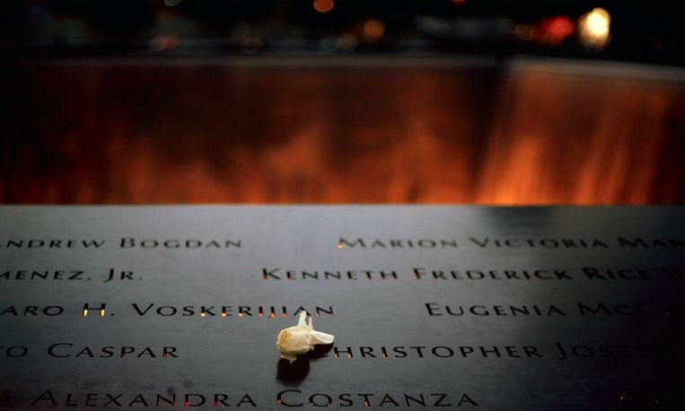 9/11-kinderen hebben boodschap voor nabestaanden Parijs