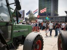 Bestuursakkoord Brabant gepresenteerd: wegen en landbouw heikele thema's