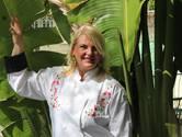 Nederlandse chef-kok Odile (44) maakt furore in de Caraïben