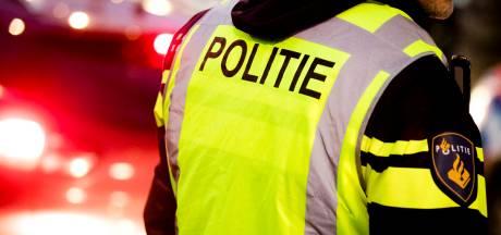 Kluis gestolen bij drankenhandel Maas en Waal