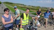 Natuurpunt fietst langs bedreigde plekken