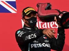 Balle de match et record de Schumacher dans le viseur pour Lewis Hamilton en Turquie