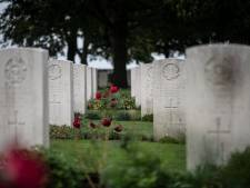 Geen massale 4 mei-herdenkingen, maar herdenken kan je overal
