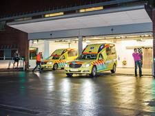 Toenemende zorgen over ambulancepost Meander