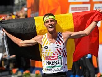 """""""Deze schoenen gaan mijn carrière verlengen"""": marathonloper Koen Naert beschikt 4 maanden voor Spelen ook over nieuw model"""