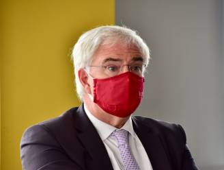 """""""Sluit drukke plaatsen af en stuur toeschouwers naar huis"""": gouverneur Decaluwé vraagt extra toezicht op koersen zoals E3 en Gent-Wevelgem"""