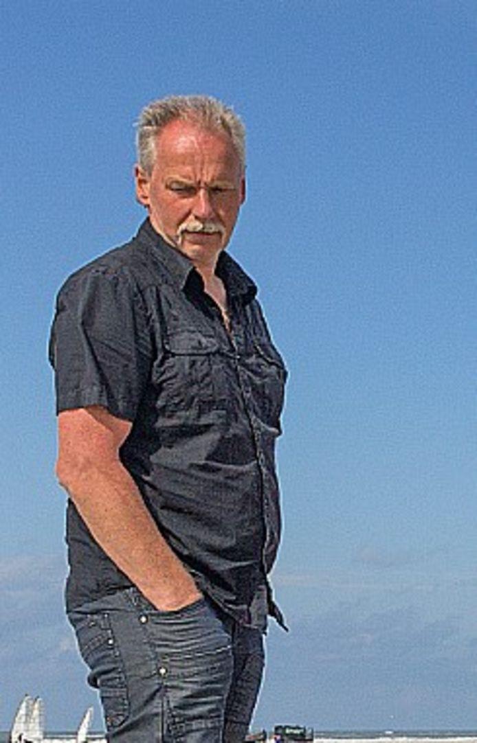 Gerrit Vowinkel (1961-2020).