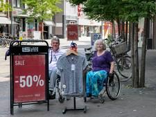 Best maakt werk van rolstoelvriendelijk centrum