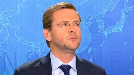 Jérôme Lavrilleux avait avoué, les larmes aux yeux, son implication dans l'affaire Bygmalion.