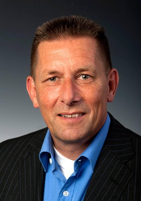 Cor van Dalen (ISW) tijdelijk opgevolgd door Rob de Haan   Westland   AD.nl