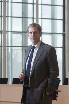 Kolff verlaat Veenendaal met erepenning
