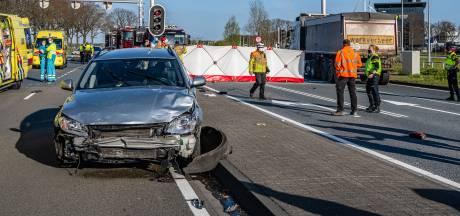 Dodelijk slachtoffer ongeval is 68-jarige Tilburger, 20-jarige man uit Raamsdonksveer aangehouden