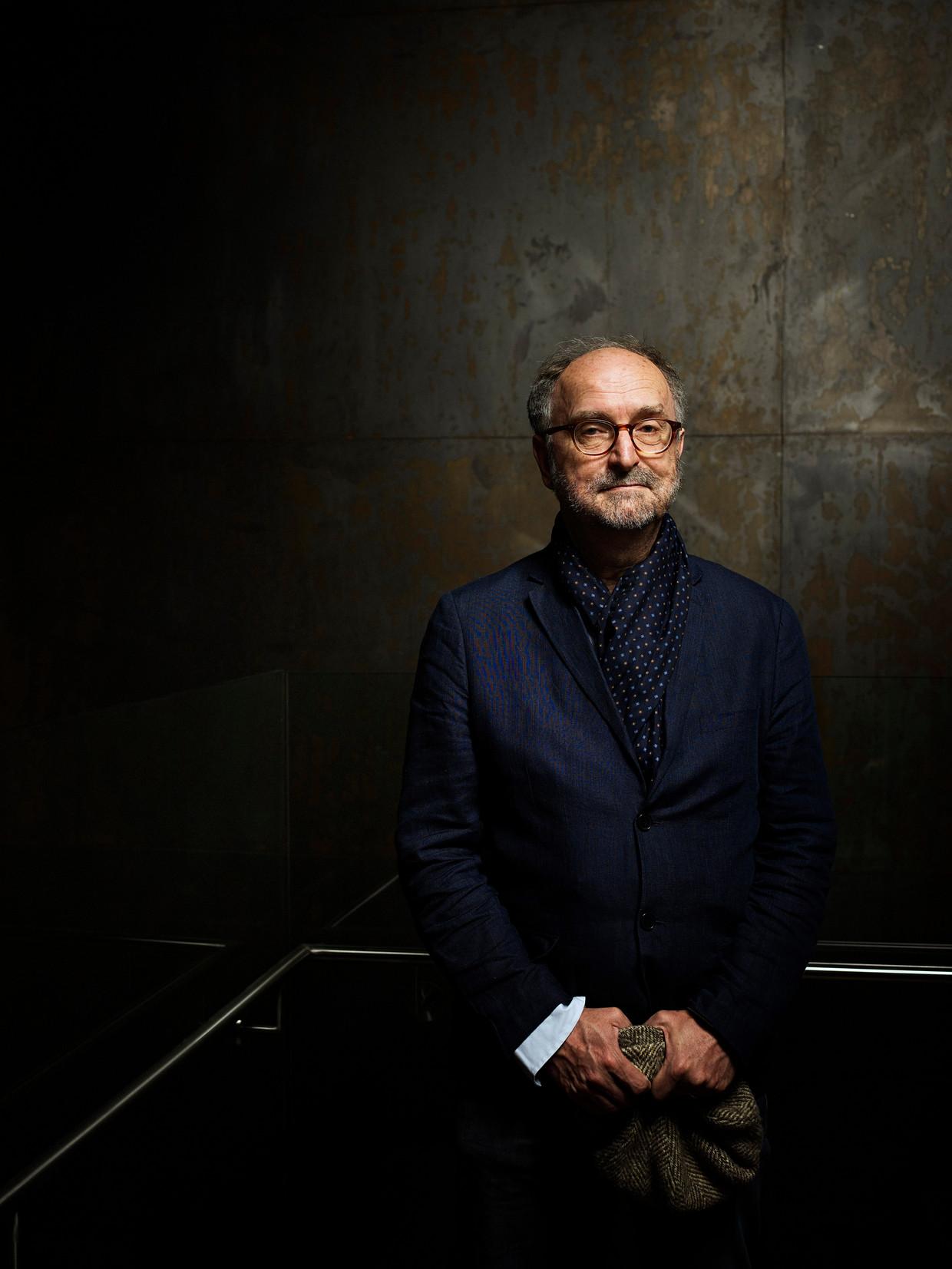 Hoogleraar Paul Cliteur mengt zich al sinds de eeuwwisseling in het publieke debat. Beeld Roger Cremers/Lumen