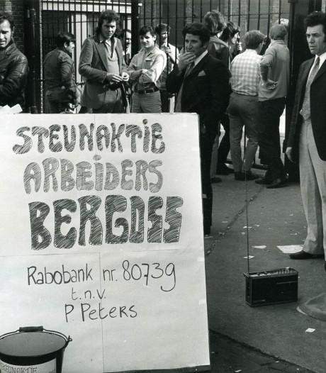 Staking bij Bergoss was 'eerste klapper' voor SP