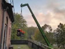 Sterrenwacht Sonnenborgh begint met renovatie historische binnentuin