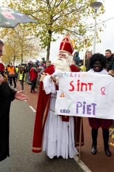 Nijmegen wil geen demonstranten langs route Sinterklaas-intocht