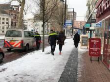 Winkeldievegge op heterdaad betrapt bij Bristol in Dordrecht