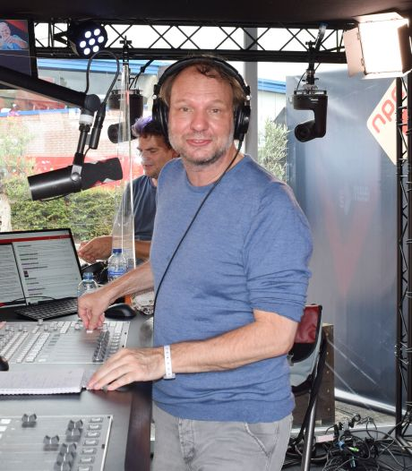 Rob Stenders stapt over van Radio 2 naar Veronica