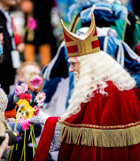 Regionale Sint in de war door buitenissige verhaallijnen Sinterklaasjournaal