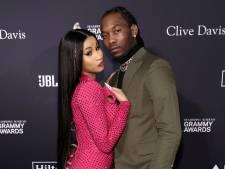 Rappers Cardi B en Offset verwelkomen tweede kindje
