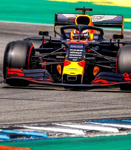 Bild: 'Drie dubbele races, geen Zandvoort op nieuwe F1-kalender'