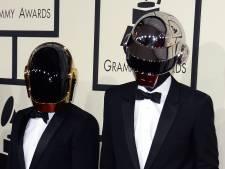 Met één explosie neemt de iconische dance-act Daft Punk na 28 jaar afscheid