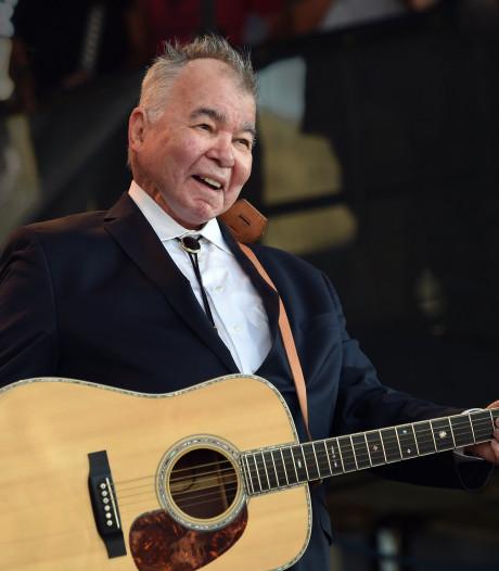 Folkzanger John Prine (73) overleden aan gevolgen coronavirus