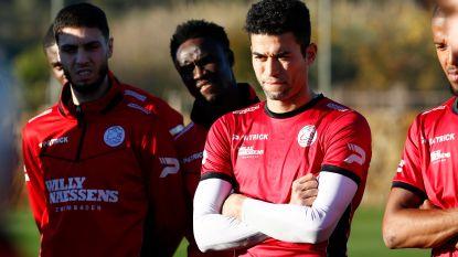 TransferTalk (17/1). Harbaoui blijft Zulte Waregem trouw - Twee nieuwe spelers voor STVV - Tubeke laat topschutter naar OHL vertrekken
