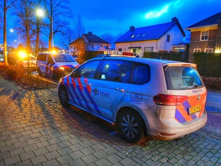Verdachte aangehouden voor gewelddadige mishandeling in Eerselse woning