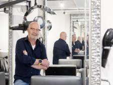 'Kapper Wim' verknocht aan de Boeskoolstad en is daar trotser op dan menig Oldenzaler