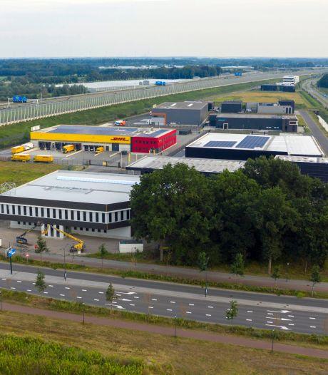 Werkgevers Breda bezorgd over toekomst bedrijventerreinen: 'Niet genoeg grond om uit te breiden'