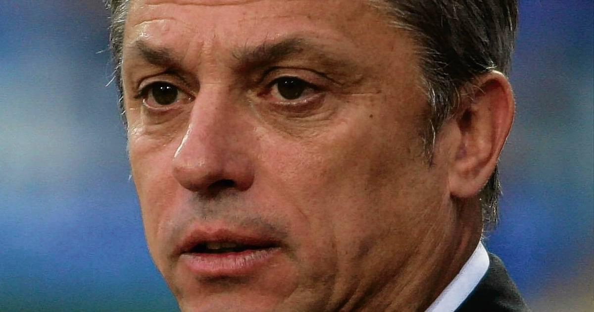 Voormalig bondscoach Kroatië Zlatko Kranjcar (64) overleden | Buitenlands voetbal - AD.nl