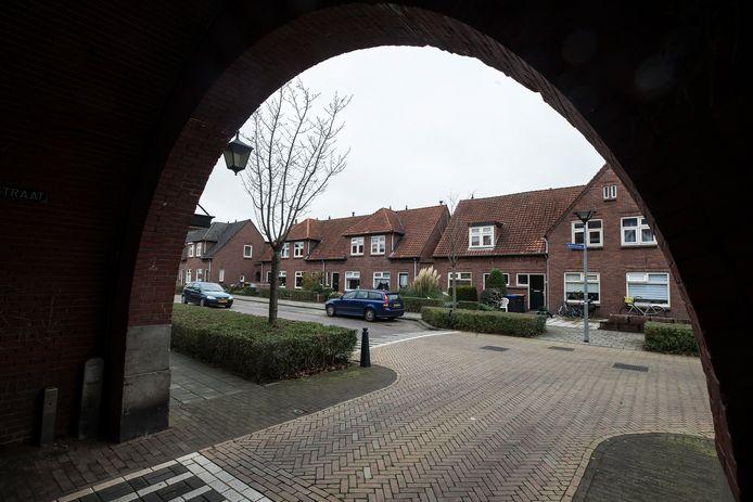 De Scholtenenk in Winterswijk.
